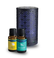 Candle Warmers Etc. Twilight  Diffuser Oil Gift Set