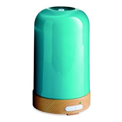 Airomé Aqua Glass Ultra Sonic Essentail Oil Diffuser