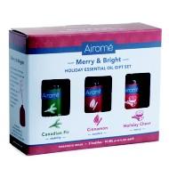 Airomé 10ml Merry & Bright Combo Essential Oil