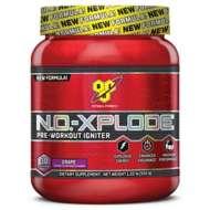 BSN NO XPLODE Mix