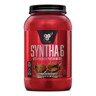 BSN Syntha 6 Protein Powder 2.91 lbs