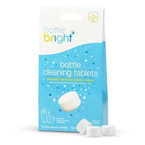 Bottle Bright Bottle Cleaner