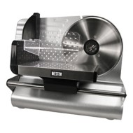 "Weston 9"" Electric Meat Slicer"