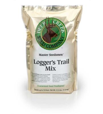 Deer Creek Loggers Trail Mix Spring Seed