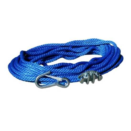 Panther Marine Anchor 100ft Rope