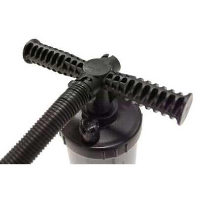 Outcast Double Action Hand Pump