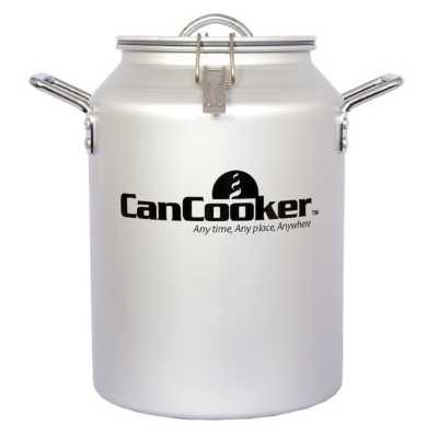 CanCooker Steam Pot