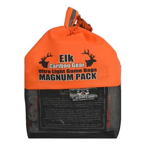 Caribou Gear Magnum Pack Series Elk Game Bag Set