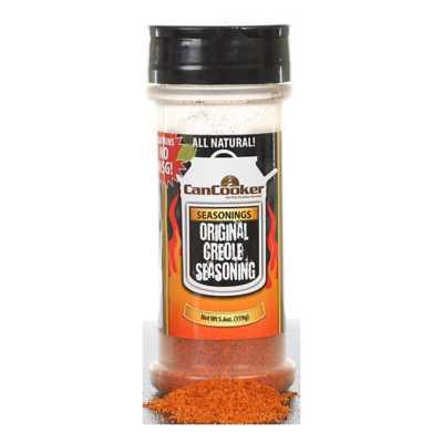 CanCooker Original Creole Seasoning