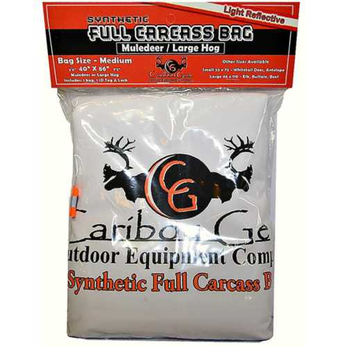 Caribou Gear Full Carcass Game Bag Medium