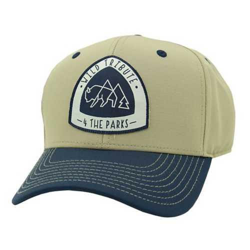 Wild Tribute Trailblazer Hat