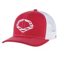 EvoShield USA Logo Snapback Hat