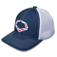 Evoshield USA Flex-Fit Hat