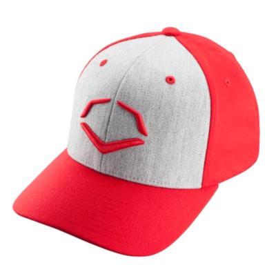 huge selection of cecdc 57d60 Images. Evoshield Two-tone Cotton Flexfit Hat