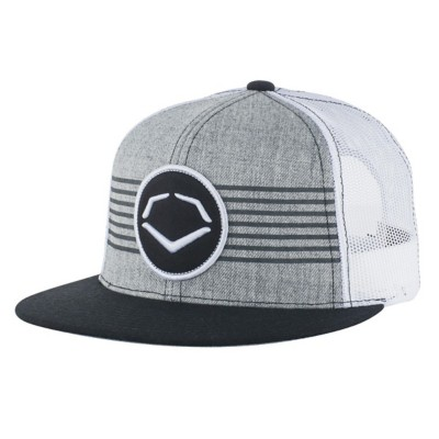 EvoShield Thowback Patch Wool Snapback Hat