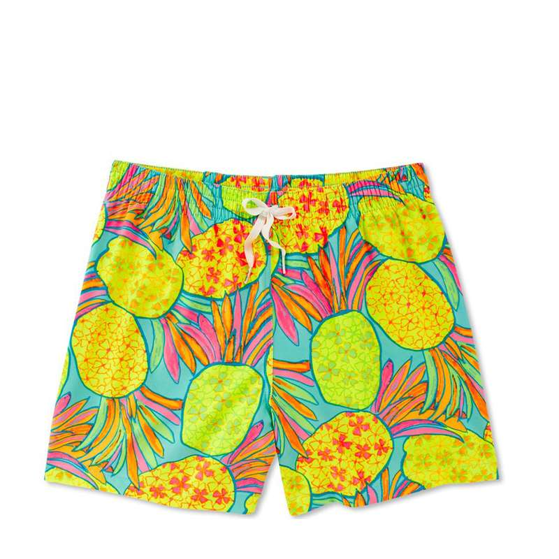 Men's Chubbies The Hooligans Stretch Volley Shorts