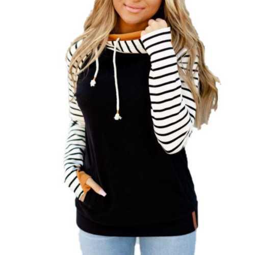Women's Ampersand Ave Everyday Vibe Sweatshirt