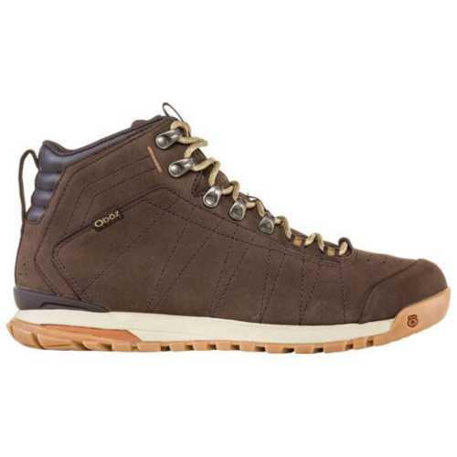 Men's Oboz Bozeman Mid Leather Boots