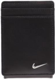 Nike Blocked Front Pocket Wallet