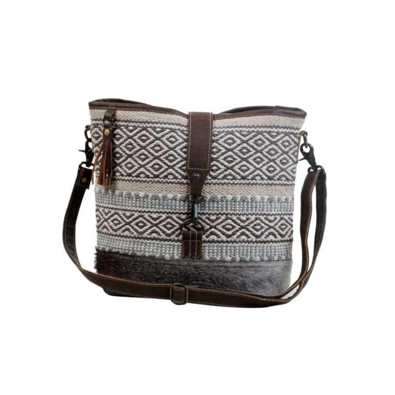 Women's Myra Bag Identity Shoulder Bag