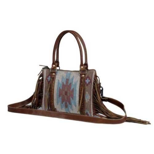 Women's Myra Bag Blue Rays Concealed Carry Bag