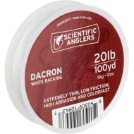 Scientific Angler Dacron Backing 100 Yd