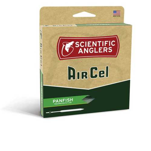 Scientific Anglers Aircel Panfish Fly Line