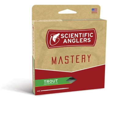 Scientific Anglers Mastery Trout Floating Line