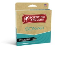 Scientific Anglers Sonar Sink 30 Cold Line