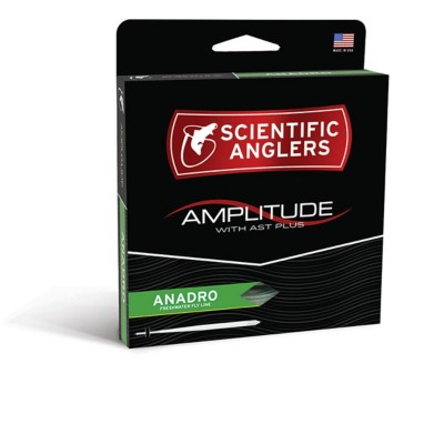 Scientific Angler Amplitude Anadro/Nymph Floating Line