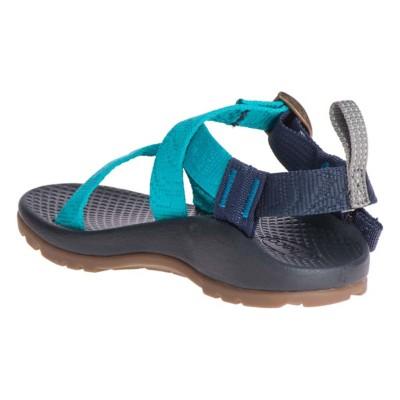 Grade School Girls' Chaco Z/1 Ecotread Single Strap Sandals