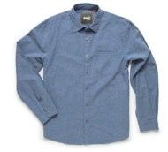 Men's Howler Bros. Enfield Long Sleeve Shirt