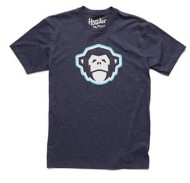 Men's Howler Bros. El Mono T-Shirt