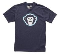 Men's Howler Bros. El Mono T-Shirt