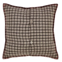 VHC Brands Anderson Patchwork Pillow