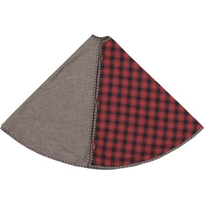 VHC Brands Andes Tree Skirt