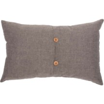 VHC Brands Andes Stocking Pillow