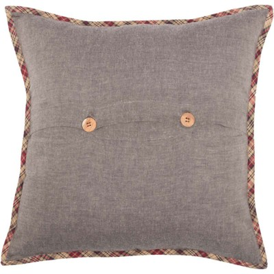 VHC Brands Andes Tree Pillow
