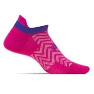 Women's Feetures High Performance Ultra Light No show Tab Socks