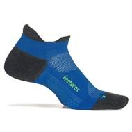 Feetures Elite Max Cushion No Show Tab Athletic Running Socks