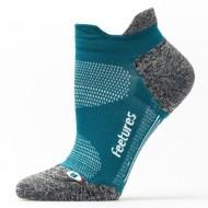 Adult Feetures Elite Light Cushion No Show Tab Socks