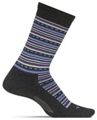 Women's Feetures Horizon Cushion Crew Sock