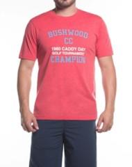 Men's TravisMathew Caddy Day T-Shirt