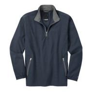 Men's Linksoul Morris 1/4 Zip Windbreaker
