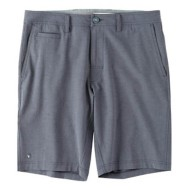 Men's Linksoul Solid Boardwalker Short