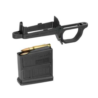 Magpul Bolt Action Magazine Well for Hunter 700 Stock