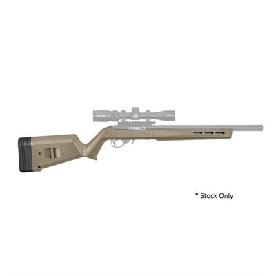 Hunter X-22 Ruger 10/22 Stock