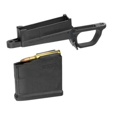 Magpul Bolt Action Magazine Well 700L Standard