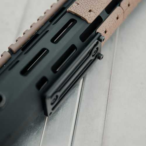 Magpul M-LOK Dovetail Adapter 2 Slot for RRS/ARCA Interface