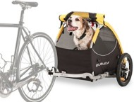 Burley Tail Wagon Pet Carrier